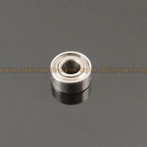 high temperature [50pcs] S684zz S684 4x9x4 mm Stainless Steel 440c Ball Bearing Bearings