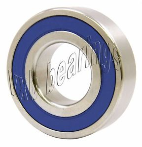 high temperature SMR6008-2RS  40x68x15  Sealed Stainless Steel Bearing
