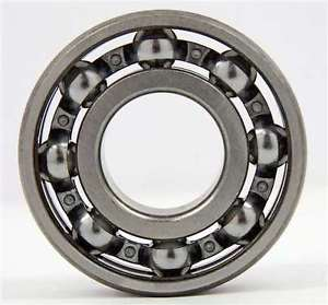 high temperature S6301C4 Stainless Steel Ball Bearing 12x37x12