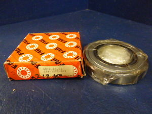 high temperature FAG 6212.ZR.C3 Deep Groove Single Row One Side Shielded Ball Bearing