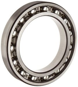 high temperature FAG Bearings FAG 6007-C3 Deep Groove Ball Bearing, Single Row, Open, Steel Cage,