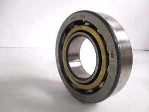 high temperature FAG 70mm Angular Contact Ball Bearing 7314.MP.P5.UL AQS