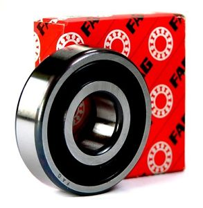 high temperature 6308-2RS FAG Deep Groove Radial Ball Bearing, Free PRIORITY Shipping from Texas!