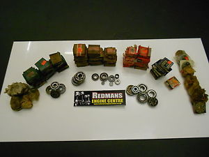 high temperature JOB LOT,BALL ROLLER BEARINGS F.B.C AND FAG 89 in total IDEAL AUTO JUMBLE