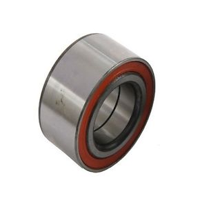 high temperature Left Driver OR Right Passenger axle FAG Rear Wheel Bearing Ball Roller for BMW