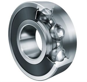 high temperature FAG Ball Bearings 6200 2RS  Metric size rubber sealed ball bearings Best Prices