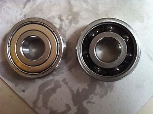 high temperature 608RS Hybrid Ceramic Si3N4 Bearing Silicon Nitride for Skate Board  8PCS set