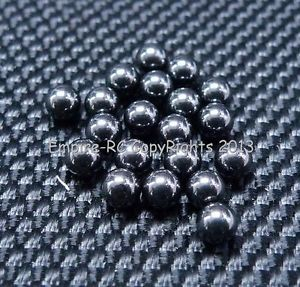 "high temperature (10 PCS) (3.5mm) (0.1378"") Ceramic Bearing Ball Silicon Nitride (Si3N4) Grade 5"