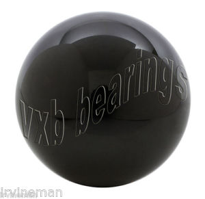 """high temperature Loose Ceramic Bearing Ball 11/16"""" inch = 17.463mm Si3N4 Silicon Nitride 0.6875"""""""