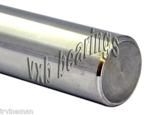 high temperature SNS3 x 50mm NB Stainless Steel Shaft 50mm Length Linear Motion