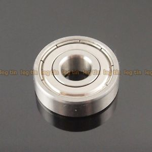 high temperature [5pcs] S629zz 9x26x8 mm S629 Stainless Steel 440c Ball Bearing Bearings