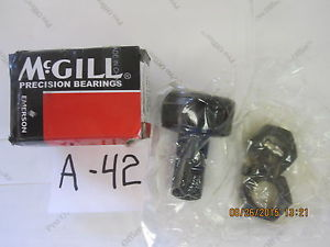 high temperature McGILL MCF 40 S Crowned Cam Follower 726166020859 Emerson