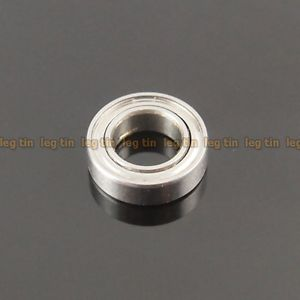 high temperature [10pcs] SMR148zz 8x14x4 mm SMR148 Stainless Steel 440c Ball Bearing Bearings