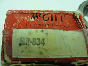high temperature McGill Needle Roller Bearing MR-834.