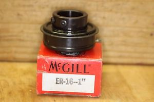 "high temperature McGILL ER-16-1"" BEARING"