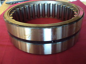 high temperature McGill MR116, MR 116, Outer Ring & Roller Bearing Assembly (MS-51961-59)