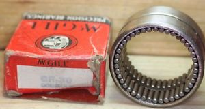 high temperature McGILL GUIDEROL BEARING GR 30