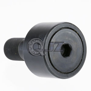 high temperature 1x CRSB32 Cam Follower Bearing [Replace Mcgill CF-2-SB Dowel Pin Not Included