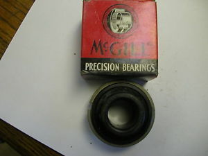high temperature MCGILL BALL INSERT BEARING ER-15 NIB