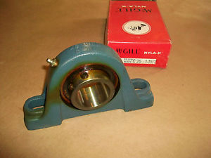high temperature McGill Nyla-K Mounted Bearing   CL-25-1-15 /16      IN BOX