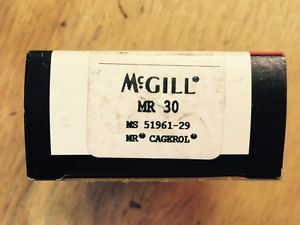 high temperature New Emerson McGill Precision Bearing MR30