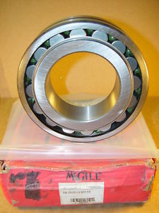 high temperature McGill SB 22222 C3 W33 SS Spherical Roller Bearing SB22222C3W33SS