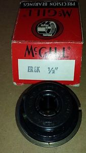 high temperature Mc Gill ER 8K Bearing
