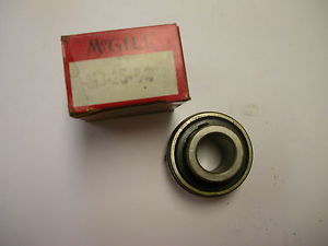 high temperature MCGILL MB-25 3/4 INSERT BEARING NIB
