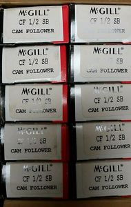high temperature McGill CF 1/2 SB 10 PCS