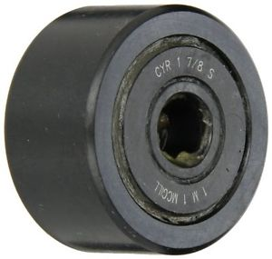 "high temperature McGill CYR1 7/8S Cam Yoke Roller, Sealed, Inch, Steel, 1-7/8"" Roller Diameter,"