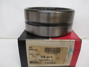 high temperature  MCGILL CAGEROL NEEDLE BEARING MR-44-N MR44N MS51961-35