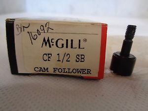 high temperature  MCGILL CF 1/2 SB CAM FOLLOWER
