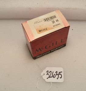high temperature McGill Needle Bearing  GR 44 (Inv.32635)