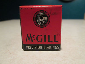 high temperature McGILL NEEDLE BEARING MR 14 RSS NIB
