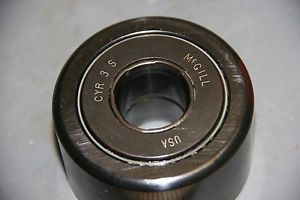 high temperature McGill CYR 3 S Bearing