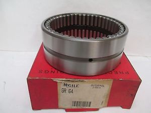 high temperature McGill Guiderol Needle Bearing GR 64 GR-64 GR64 New