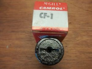 high temperature  McGILL CAMROL CF-1 CAM FOLLOWER BEARING