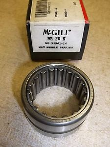 high temperature  McGill MR20N Precision Bearing MS 51961-14 *FREE SHIPPING*