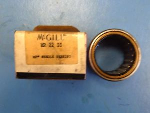 high temperature McGill Precision Bearing MR-22-SS