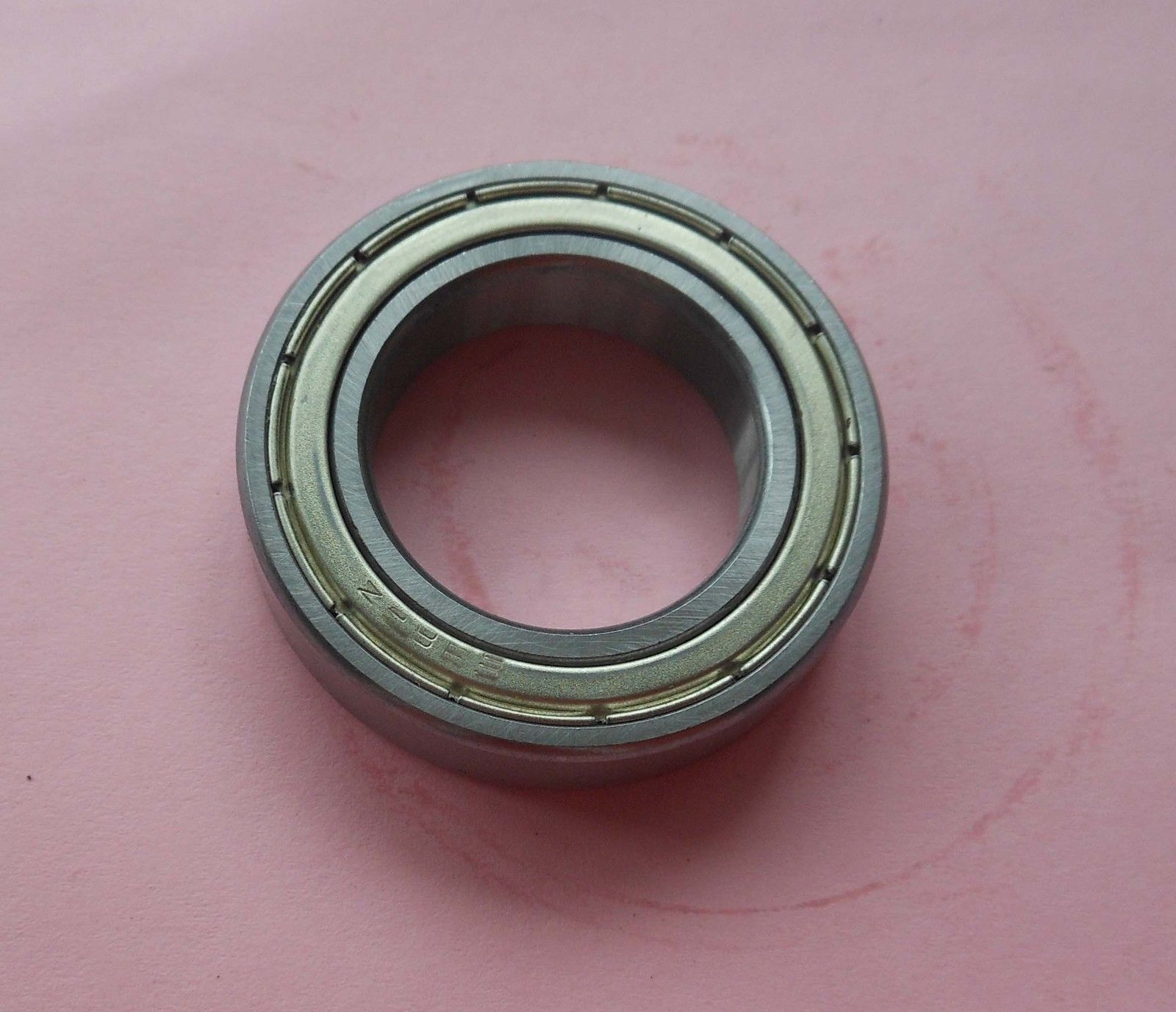 high temperature 5pcs 6908-2Z ZZ bearings Ball Bearing 6908ZZ 40 X 62 X 12mm