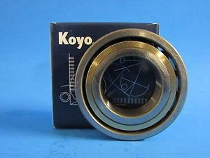 high temperature 7005 FY Koyo Angular Contact Ball Bearing 25mmX47mmX12mm.