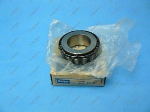 high temperature Koyo 15120 Tapered Roller Ball Bearing Cone 62 X 30.213 X 20.638 mm NOS