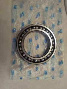 high temperature 6017- KOYO  Single Row Ball Bearing  WITHOUT BOX