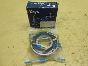 high temperature Koyo Single Row Ball Bearing 63042RSC3