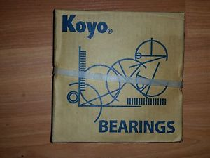 high temperature 6314ZZ Koyo New Deep Groove single row Ball Bearing 6314zzc3 GXM  Free ship