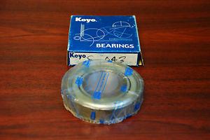 high temperature  KOYO BALL BEARING, 6210ZZC3  DOUBLE SHIELDED BALL BEARING