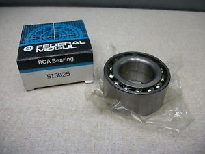 high temperature Federal Mogul 513025 / Koyo DAC 3672A Double Row Ball Bearing     Made In Japan