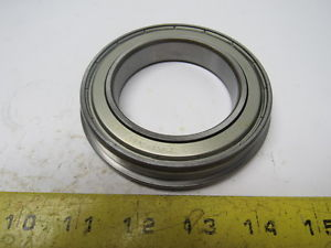 high temperature Koyo 6013Z Single Row Deep Groove Ball Bearing Shielded 65x100x18mm