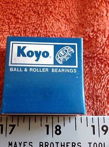 high temperature Bearings Koyo 450 Each in one Lot  Ball and Roller Bearings 6000ZZCM GSR 09503