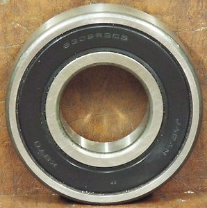 high temperature 1  KOYO 6309RSC3 SINGLE ROW BALL BEARING NNB *MAKE OFFER*